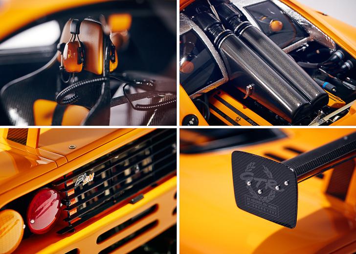 Amalgam McLaren Replicas-6