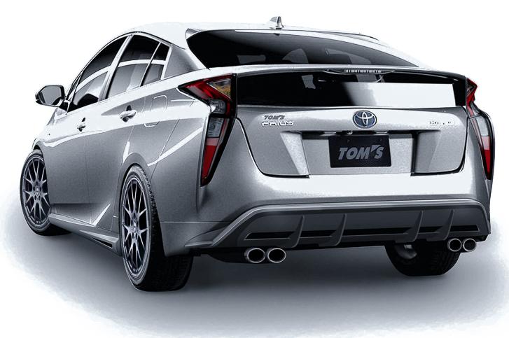 TOMs Toyota Prius-2