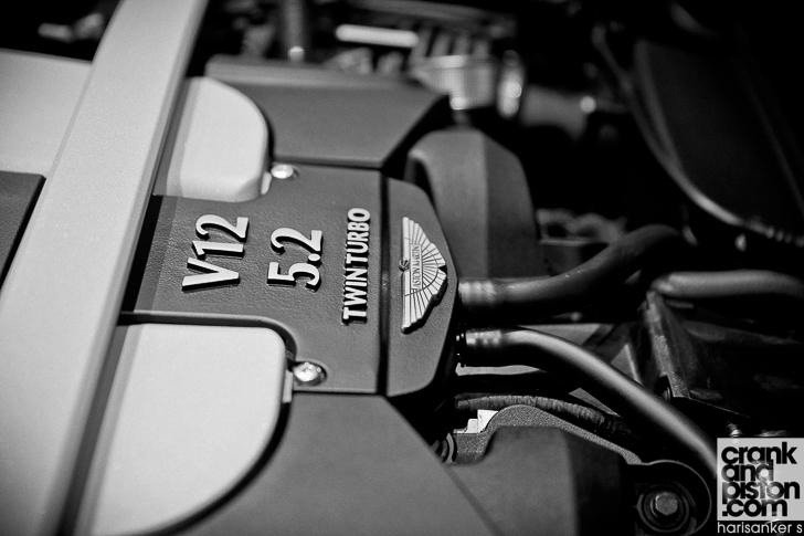 Aston Martin DB11 Unveil crankandpiston-18