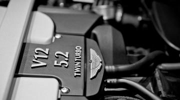 Aston Martin Twin Turbo V12 01