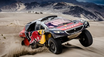 Awesome Images from 2016 Dakar Rally-158