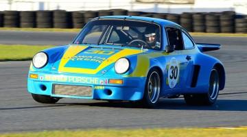 Bobby Rahal Land Rover >> Porsche 911 RSR Archives - crankandpiston.com