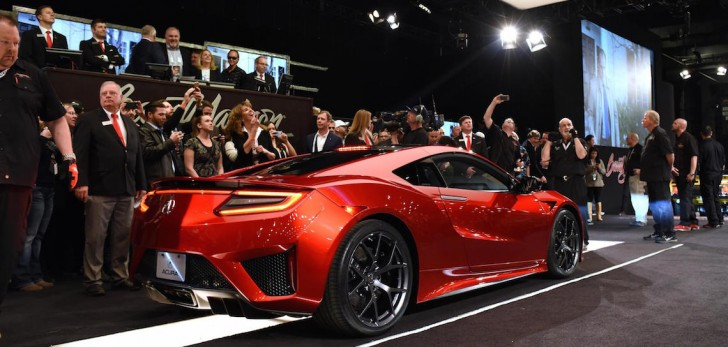 71020_First_production_model_of_all_new_Acura_NSX_fetches_almost_ten_times_its