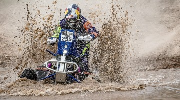 Awesome Images from 2016 Dakar Rally-166