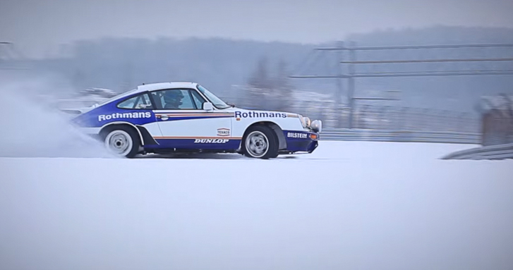 Porche 911 SC RS Nurburgring-4