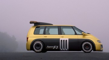 Renault Espace F1 01