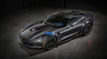 2017 Corvette Grand Sport -9