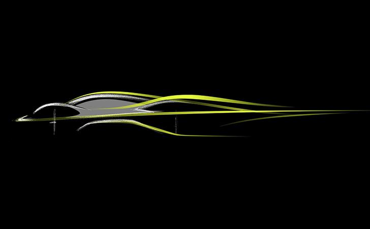Aston Martin AM-RB 001-2