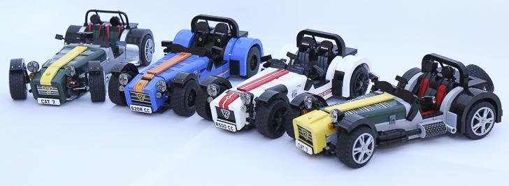 Caterham LEGO-2