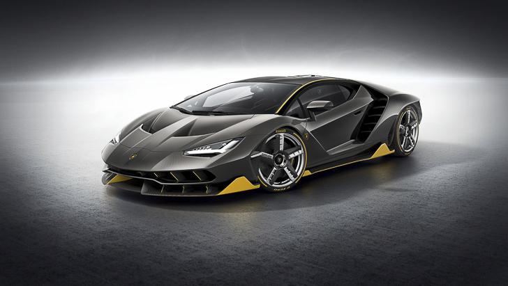 Lamborghini Centenario-2