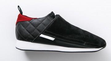 Honda shoe