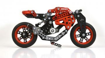 Meccano Ducati-4