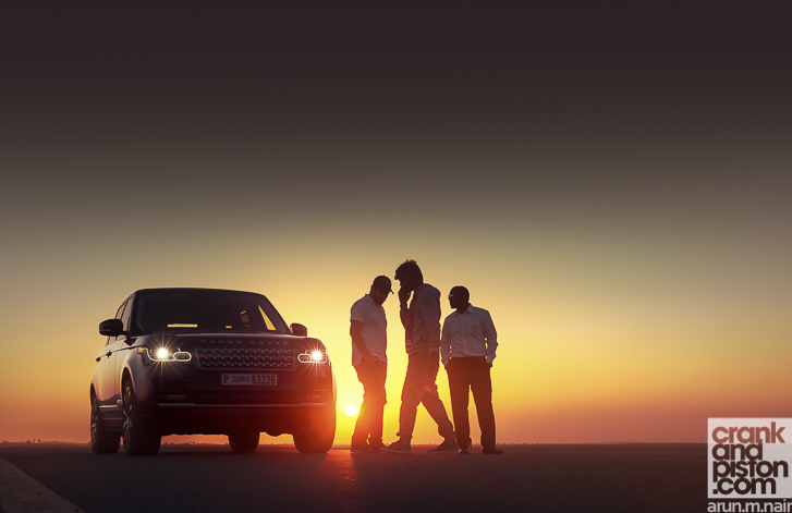Range Rover Long Wheelbase-14