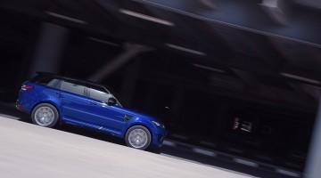 Range Rover Sport SVR-7