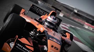 Formula One Dubai Autodrome