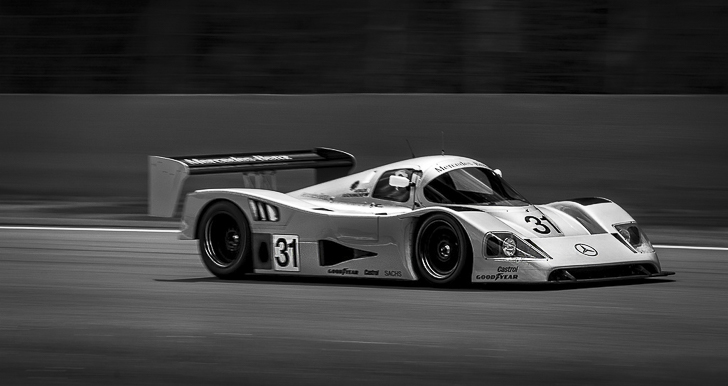 TOP 10 Greatest Group C Sports Cars Mercedes C11-2