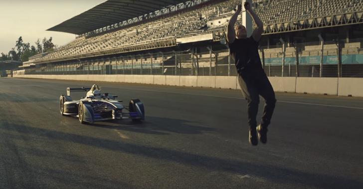 Formula E backflip Damien Walters-3