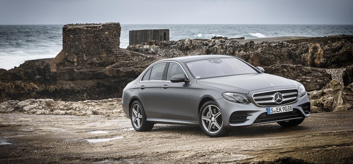 Mercedes benz e400 4matic first drive for 2016 mercedes benz e400 4matic sedan