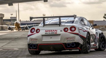 Nissan GT-R Guinness World Record-8