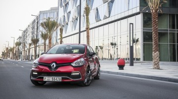 Renault Clio RS crankandpiston-43