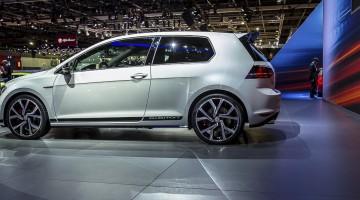 Volkswagen Golf GTI Clubsport S-8