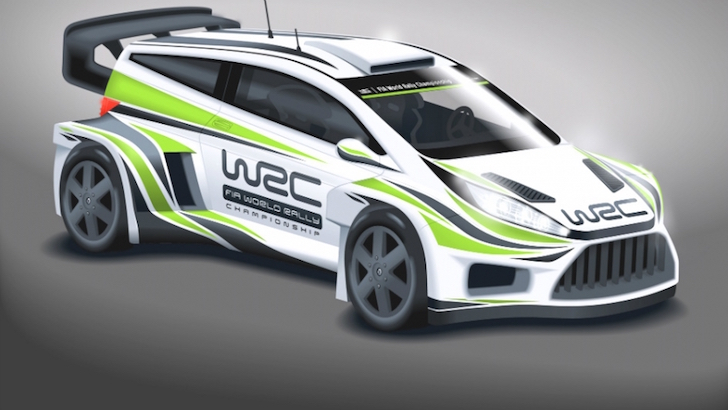World Rally Championship 2017