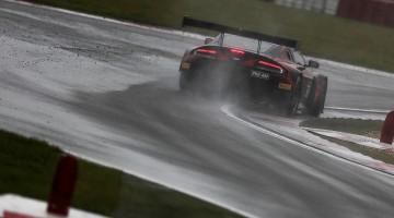 Richard Abra, Mark Poole, Joe Osborne|MP Motorsport AMR|Aston Martin Vantage GT3 - Blancpain i-Racing Nürburgring 1000 at Nürburgring -  - Germany