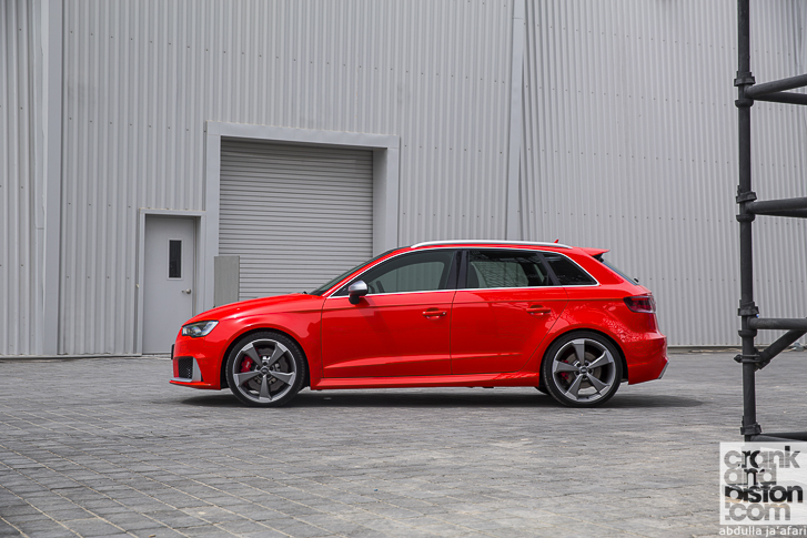 Audi RS3 crankandpiston-2