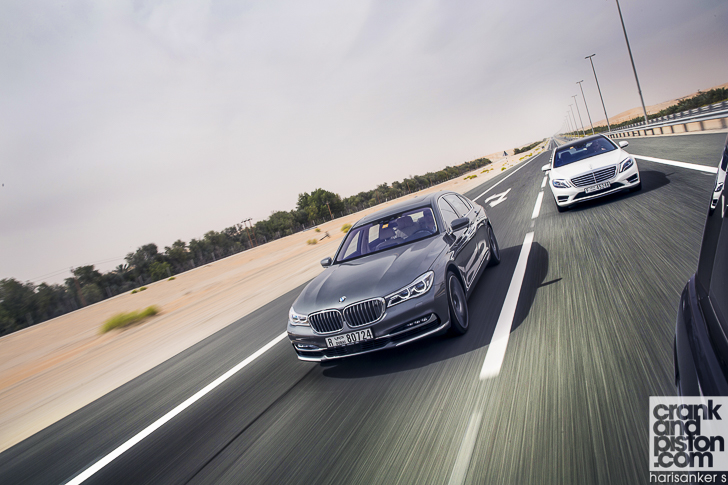 BMW vs Mercedes vs Range Rover-11