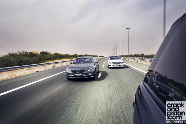 BMW vs Mercedes vs Range Rover-22