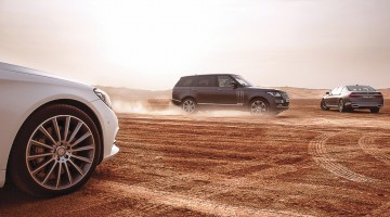 BMW vs Mercedes vs Range Rover-74