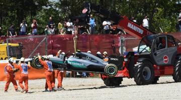 Formula 1 Spanish Grand Prix 01