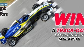 Michelin Pilot Sport Experience 2016-23