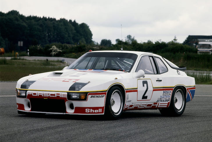 Porsche 924 GTP Le Mans 02