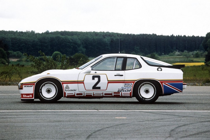 Porsche 924 GTP Le Mans 03