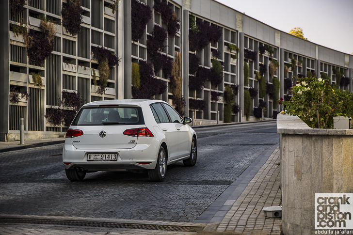 Volkswagen Golf. The Management Fleet (June)-1