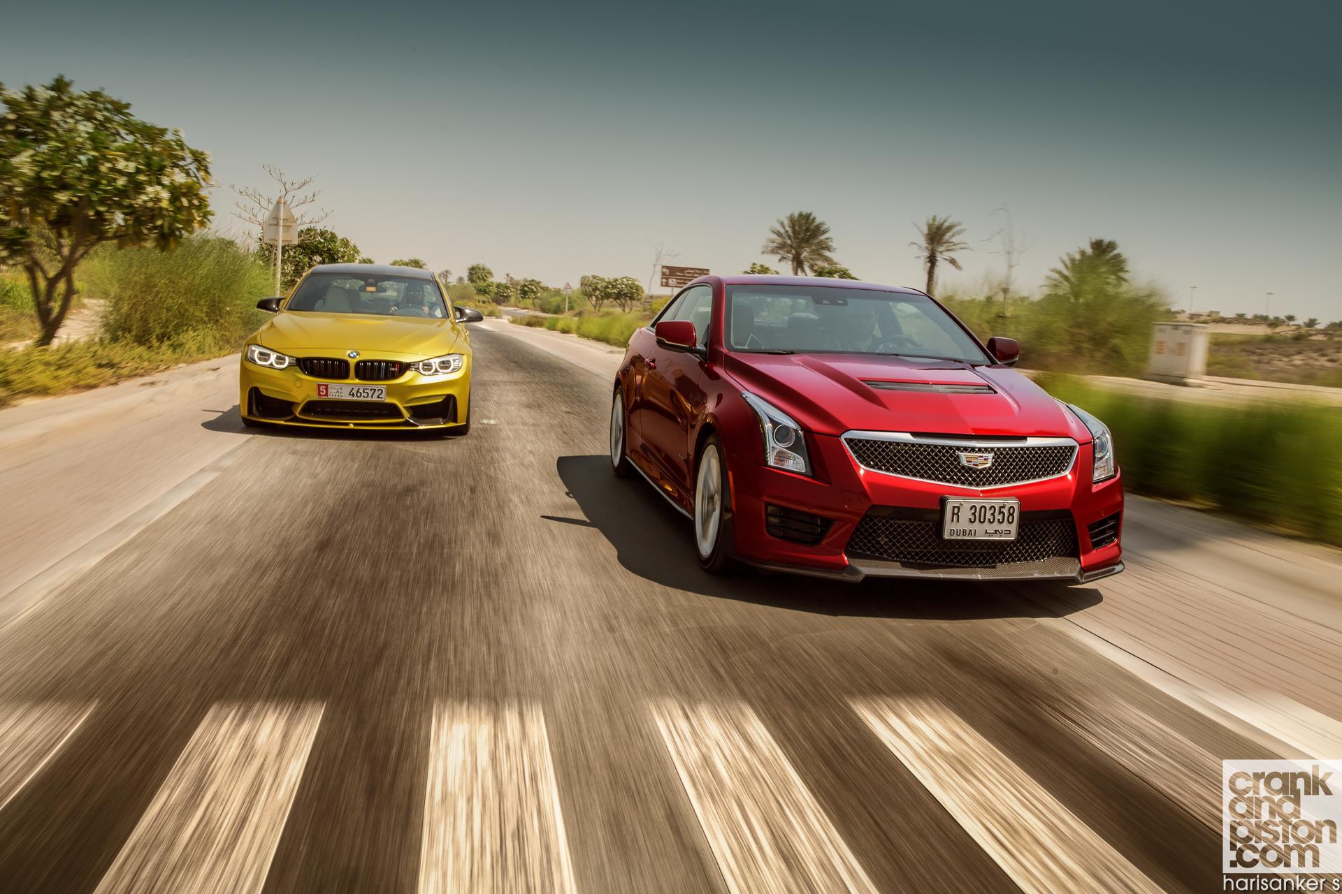 Cadillac-ATS-V-vs-BMW-M3-vs-Mercedes-AMG-C-63-S-4