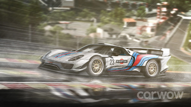 CarWoW Le Mans GTE we'd like to see-4