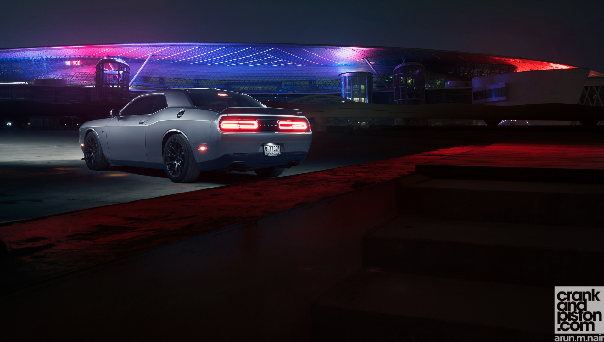 Dodge Challenger Srt Hellcat Set 1 Crankandpiston Com