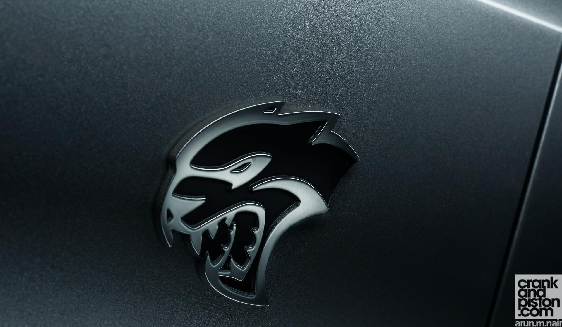 17 Charger Hellcat >> Dodge Challenger SRT Hellcat. Set 1 - crankandpiston.com