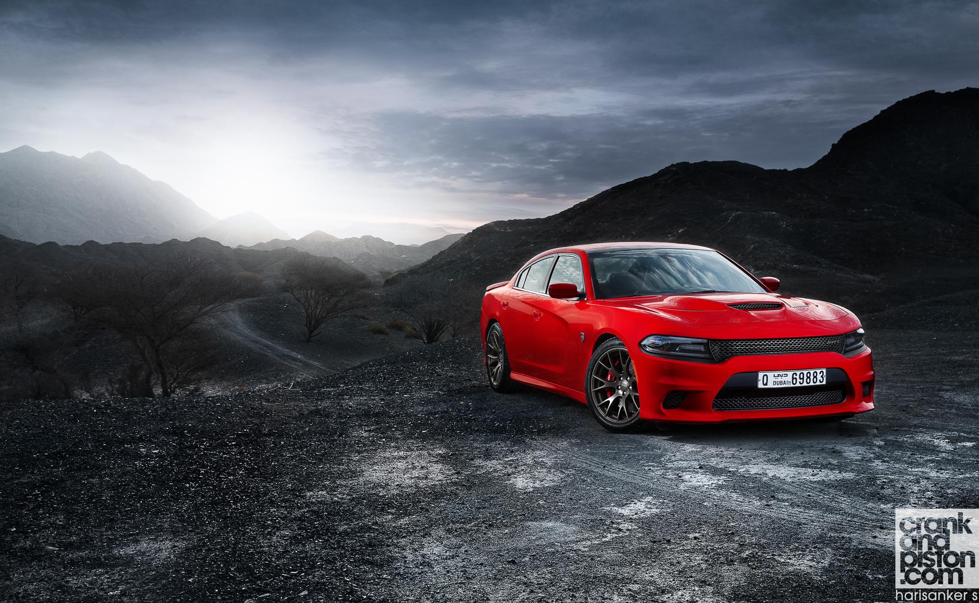 Dodge Charger Srt Hellcat >> Dodge Charger SRT Hellcat. Set 2 - crankandpiston.com