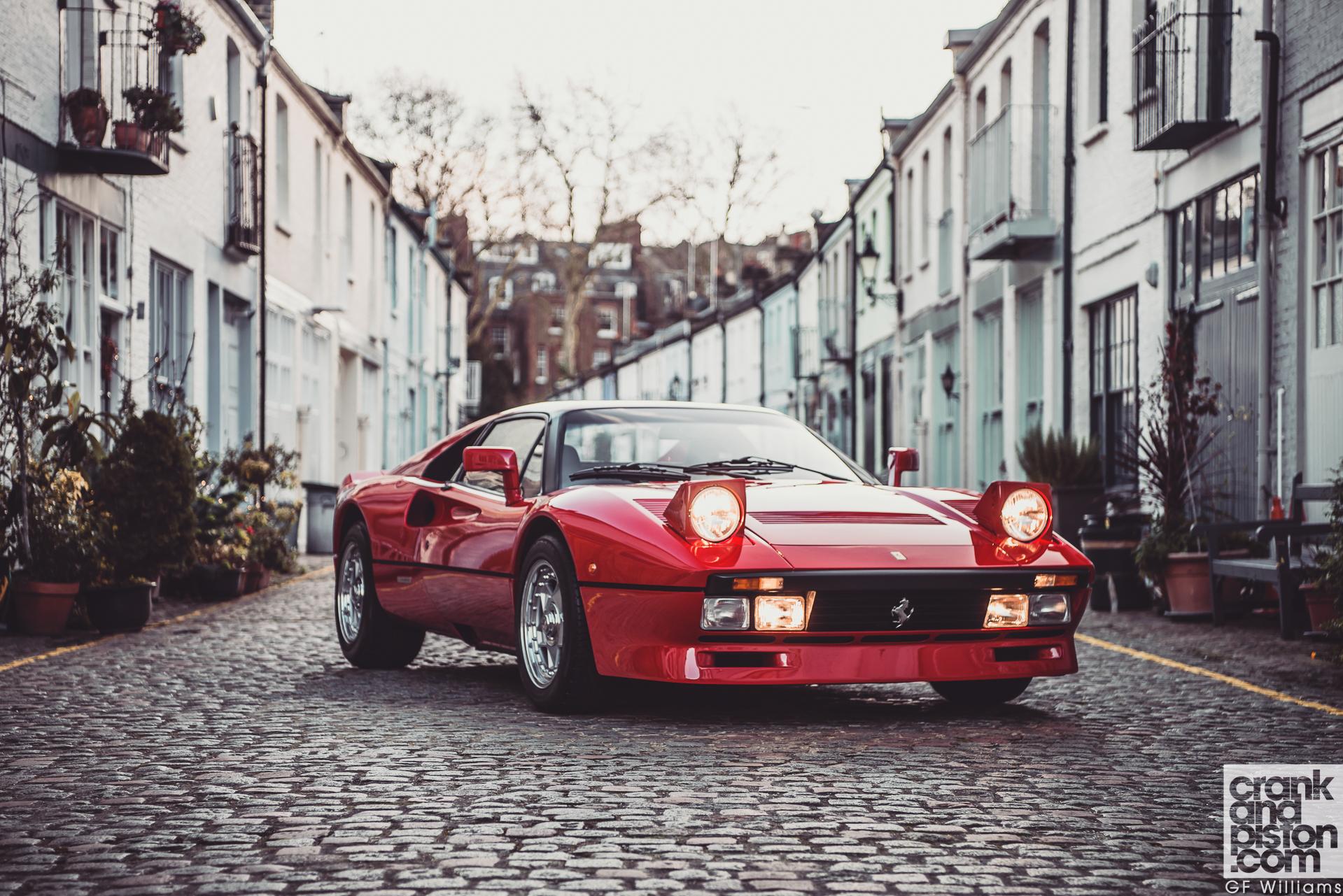 Ferrari 288 GTO WALLPAPERS crankandpiston-9