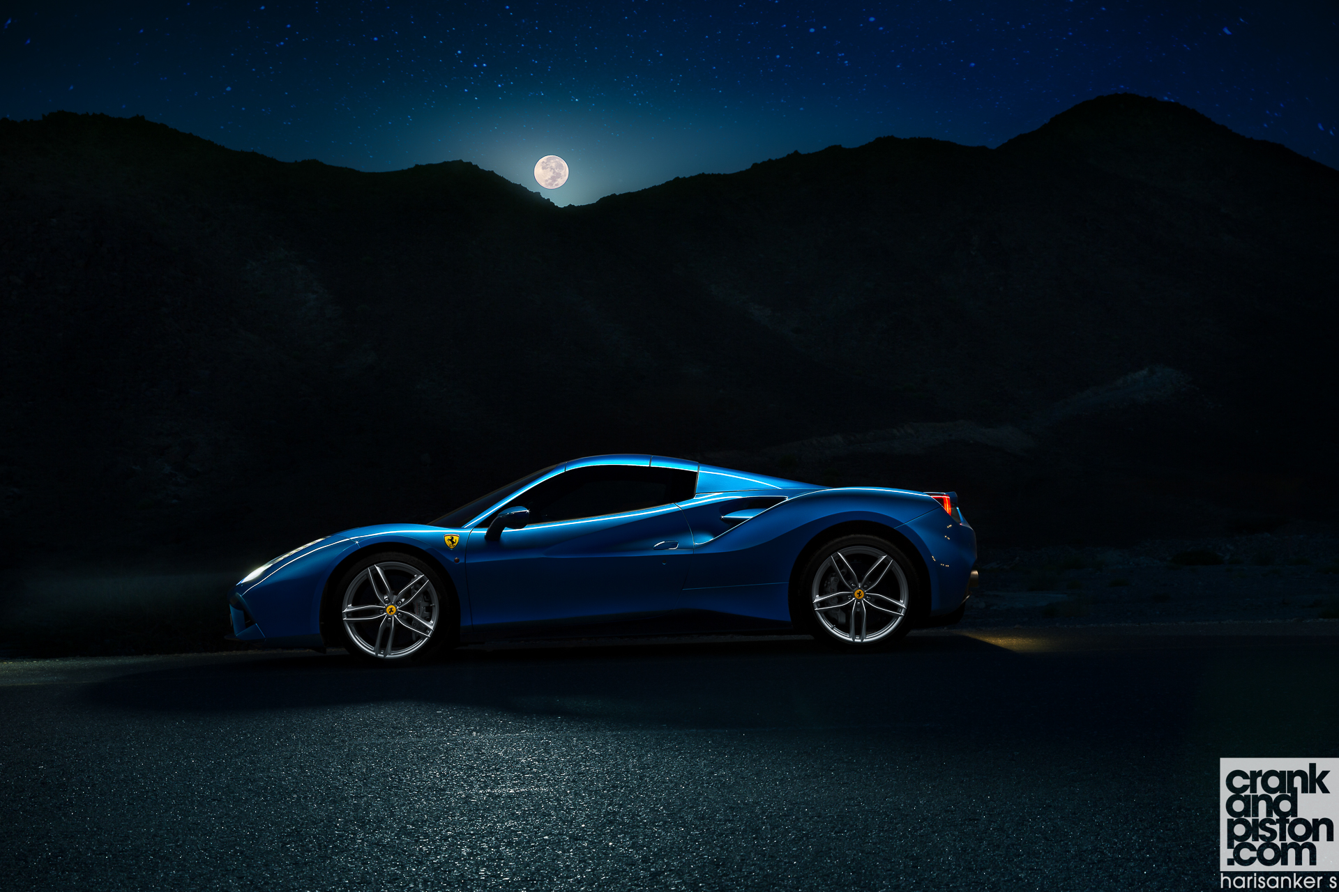 Ferrari 488 Spider WALLPAPERS crankandpiston-1