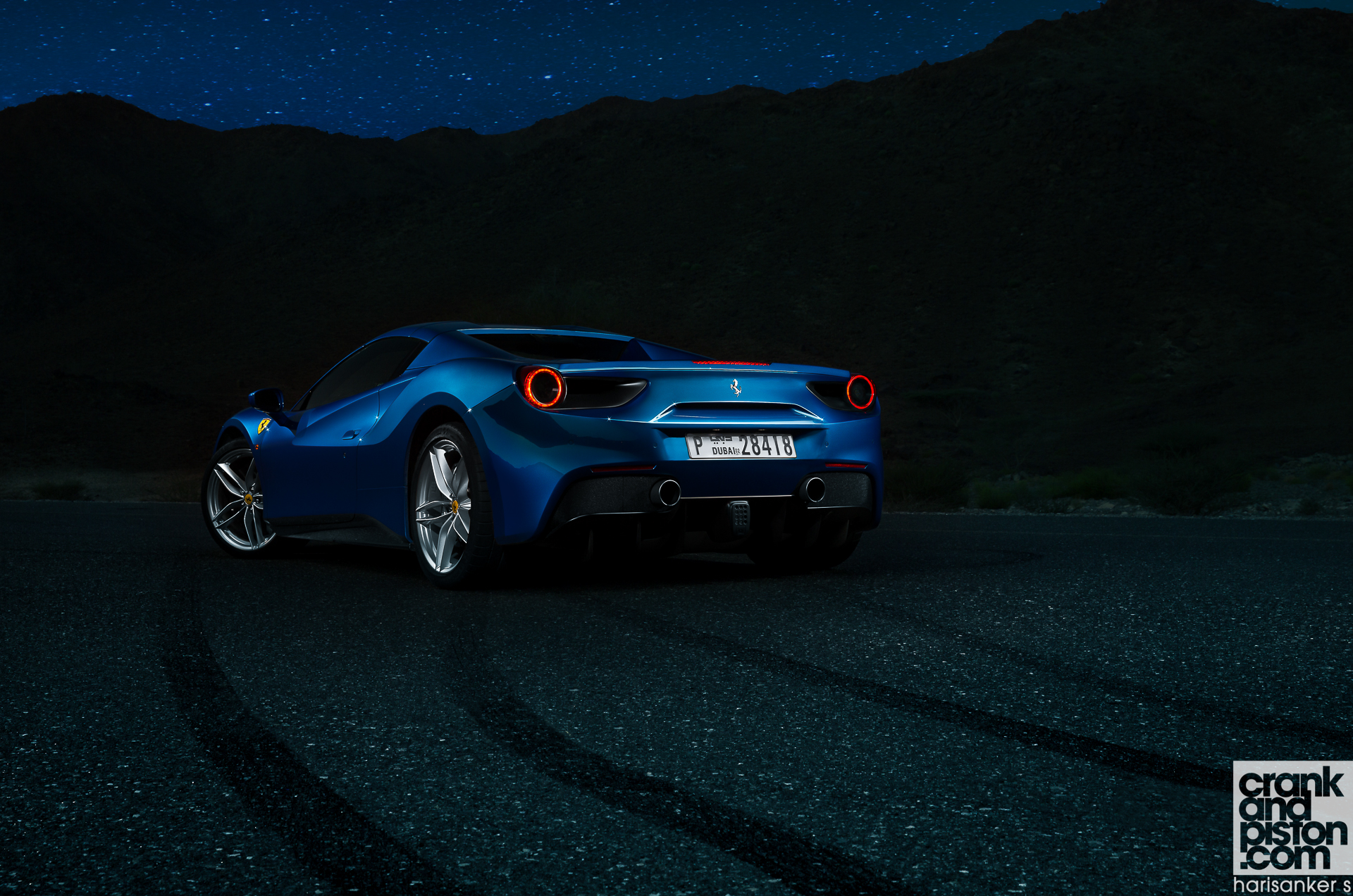 Ferrari 488 Spider WALLPAPERS crankandpiston-3
