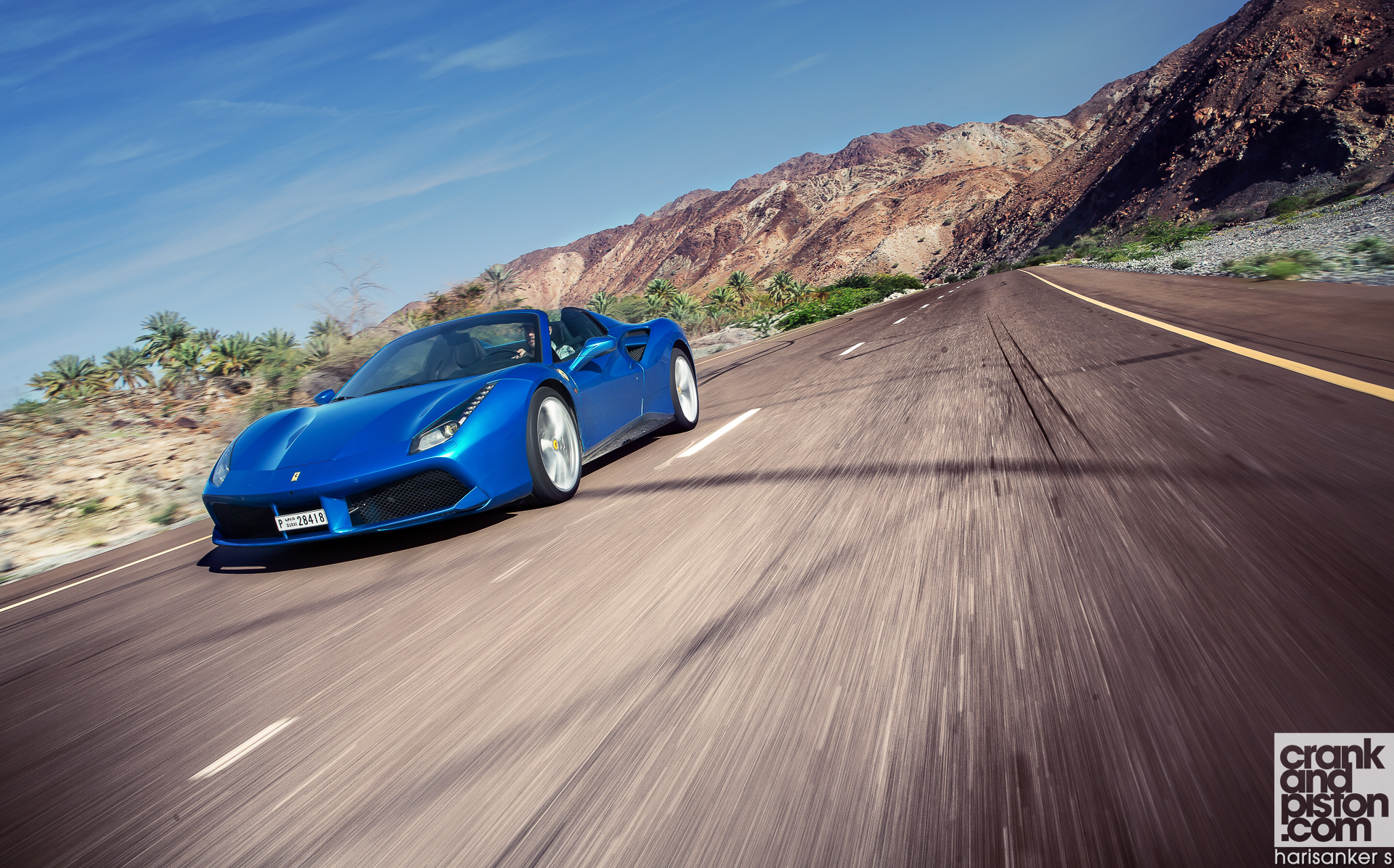 Ferrari 488 Spider WALLPAPERS crankandpiston-7