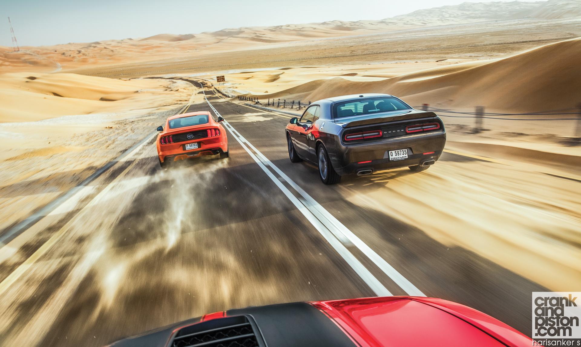 Ford Mustang V Dodge Challenger R T V Chevrolet Camaro Ss Wallpapers on 2016 Camaro Ss Vs Mustang Gt