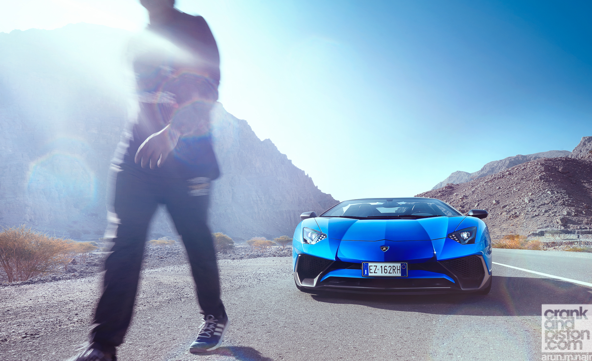 Lamborghini Aventador SV Roadster WALLPAPERS crankandpiston-2