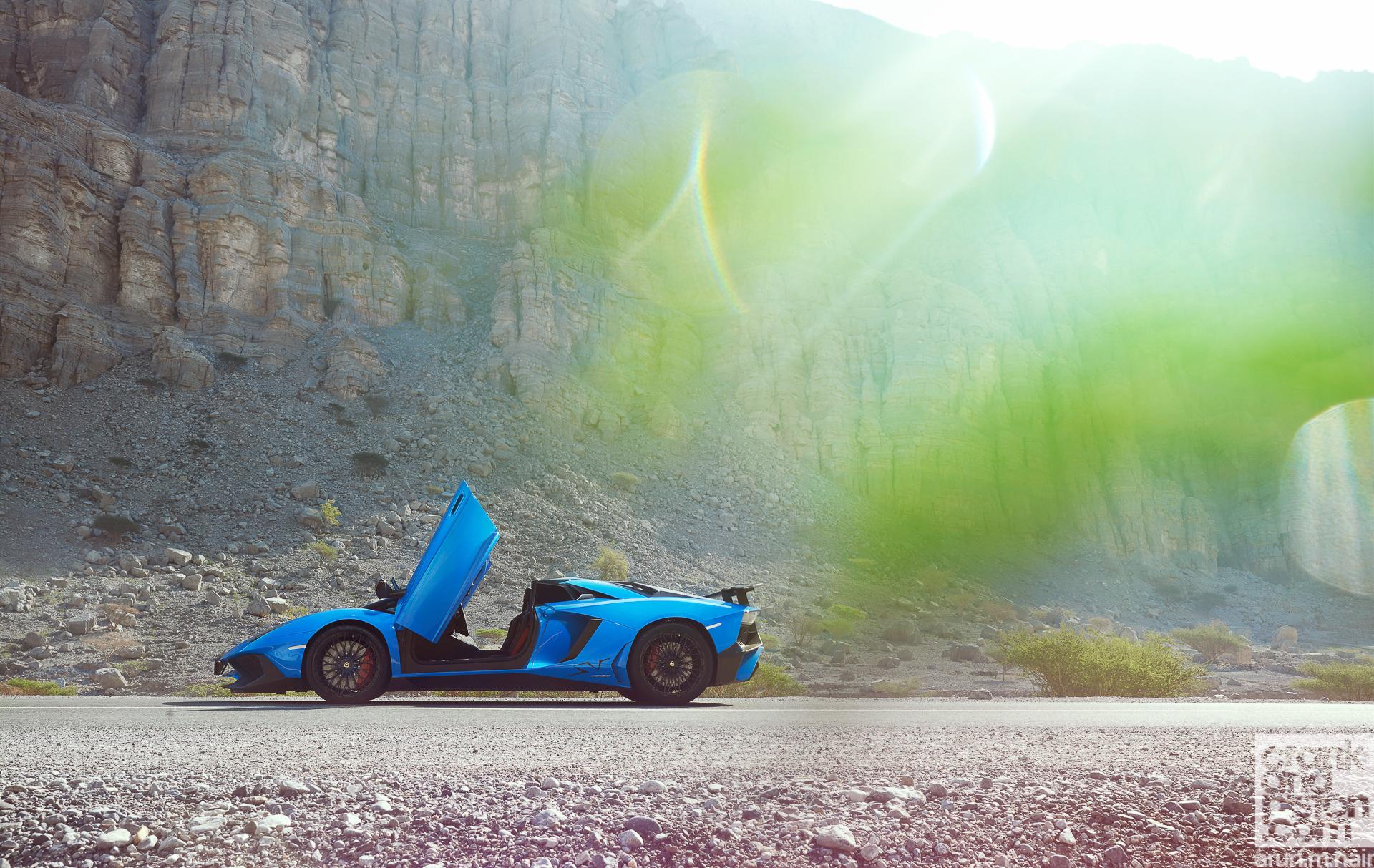 Lamborghini Aventador SV Roadster WALLPAPERS crankandpiston-3