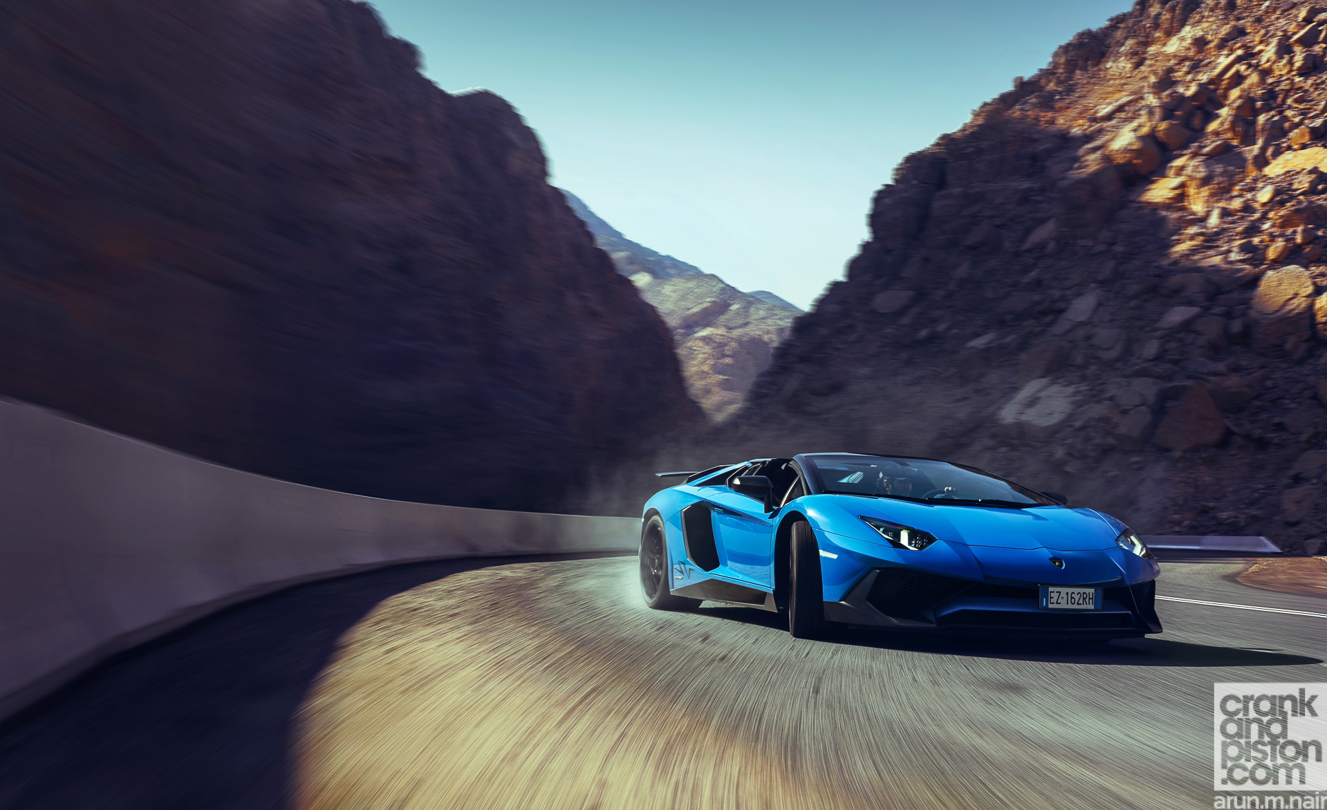 Lamborghini Aventador SV Roadster WALLPAPERS crankandpiston-4