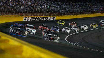 NASCAR Getty Images-21